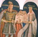 Poveşti din vremea lui Pazvante Chiorul - Culele de la Măldăreşti