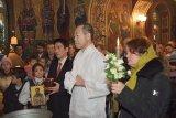 Gheorghe, Ioan şi Vasile - Trei japonezi L-au întâlnit în România pe Dumnezeu