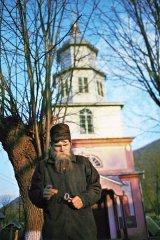 Comorile neştiute ale ortodocşilor lipoveni - Icoanele de la mânăstirile Vovidenia şi Uspenia