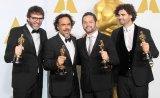 Oscar 2015 - Zborul victorios al Omului Pasăre