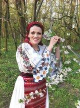 Descântec de primăvară - IOANA MARIA ARDELEAN: