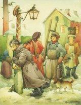 Leacuri ruseşti împotriva patimii beţiei