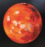 Primii oameni pe Marte
