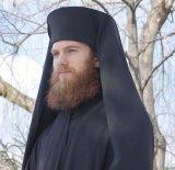 Călugărul neamţ, de la Mânăstirea Radu Vodă din Bucureşti