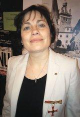 """CAROLINE FERNOLEND - """"Vrem să rămânem aici. Să fim puntea de legătură dintre România şi Germania"""""""