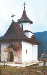 Despre bisericile Moldovei, cu dragoste