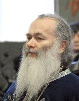 """Părintele GHELASIE ŢEPEŞ - stareţul Mânăstirii """"Sf. Mucenic Dimitrie"""" de lângă Sighişoara - """"Părintele Arsenie era aspru şi bun. La fel ca domnul Iisus"""""""