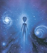 COSMOS - Când viaţa cade din cer