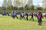 Sănătate pas cu pas: NORDIC WALKING (Mersul Nordic)