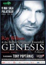 RAY WILSON GENESIS CLASSIC