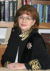 """Acad. prof. dr. MAYA SIMIONESCU: """"Celula e o lume fascinantă. Când te întorci în lumea obişnuită, ţi se pare urâtă"""""""