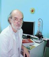 Dr. EDUARD ŢOGOREANU - Cu blândeţe şi optimism, despre CANCER