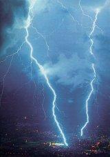 Sărbătorile fulgerelor şi trăsnetelor