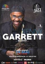 Un greu al jazzului american - Kenny Garrett