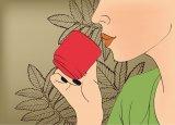 Ceai magic pentru topit grăsimea
