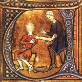 Tăietura salvatoare: lăsarea sângelui