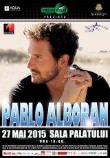 """PABLO ALBORAN - """"M-am trezit peste noapte cu milioane de fani"""""""