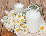 Dieta cu lapte bătut sau iaurt de capră