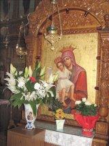 Bisericile moţilor - Mânăstirea Poiana Sohodol din Alba