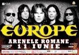 """EUROPE - """"Acum suntem mai buni decât înainte"""""""