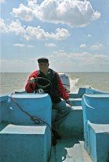 Pustnicii apelor - Pescarii dintre lumi