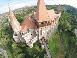 Pariu pe turism în Hunedoara - Castelul Corvineştilor