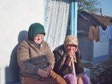 MARILE LACURI: Sarichioi - satul duhurilor