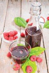 Fructele verii - Cinci reţete de sănătate cu zmeură
