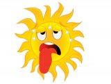 Cu soarele nu-i de glumit!