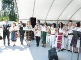 Festivalul portului popular românesc