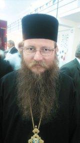 """P.S. ANDREI MOLDOVAN - """"Preoţii Episcopiei Covasnei şi Harghitei sunt dintre cei mai vrednici slujitori ai bisericii pe care i-am întâlnit în viaţa mea de arhiereu şi în v"""