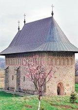 Tezaure ortodoxe: Mânăstirea Dobrovăţ