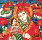 De Sfânta Maria, într-o vară