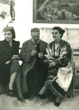 O romanţă uitată - Maria Tănase - Constantin Brâncuşi