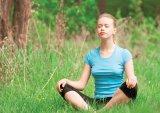 Călătorie în interior - MEDITAŢIA