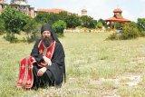 Mari duhovnici - Părintele ARSENIE PAPACIOC