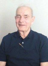 """ROBERT ROSS - """"Tatăl meu s-a gândit toată viaţa la România şi mi-a lăsat un legământ românesc ca moştenire"""""""