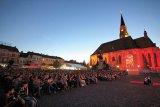 Sărbătoare nesfârşită la Cluj