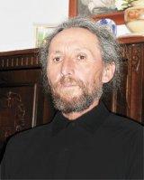 """Părintele DIMITRIE JURA - """"Sunt un preot făcut pentru locul ăsta. Aici, în Jieţ, era nevoie de mine"""""""