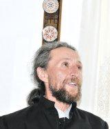 Părintele DIMITRIE JURA -