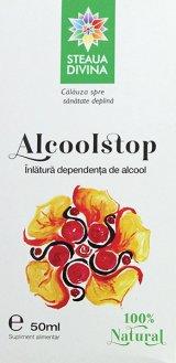 Soluţii naturale împotriva dependenţei de alcool şi tutun