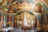 Părintele Macarie de la Muntioru