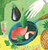 Dieta cu legume la plită