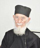 """Părintele NICANOR LEMNE, din Siliştea Snagovului, la 100 de ani - """"În fiecare zi îi mulţumesc lui Dumnezeu că sunt preot"""""""