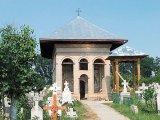 Părintele NICANOR LEMNE, din Siliştea Snagovului, la 100 de ani -