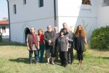 Mari familii româneşti - Boierii Otetelişeni