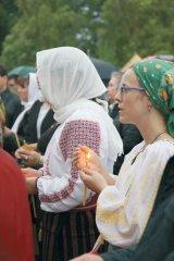 Părintele Episcop MACARIE DRĂGOI al Europei de Nord