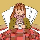 Sănătate cu alimente - Răceala şi gripa