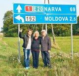 Dacii de la Marea Baltică