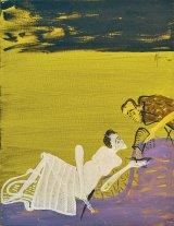 O dinastie de mari artişti: SORIN si ANA RUXANDRA ILFOVEANU